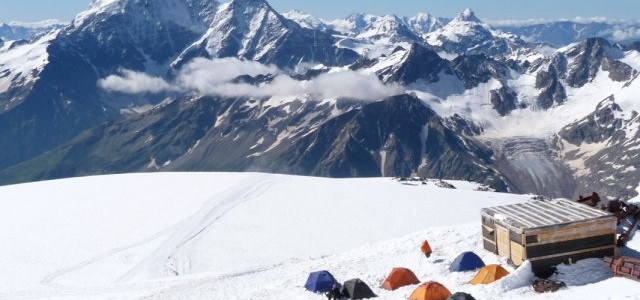 Continent: Europa – Tara: Rusia Obiectiv: Ascensiune mt. Elbrus – 5642m Cel mai inalt munte...