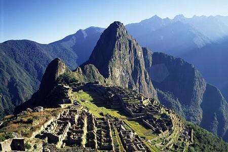 Continent: America de Sud Tara: Peru Obiectiv: Expeditie Peru Machu Picchu, Cusco, Colca Canyon, Nazca,...