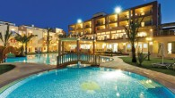 HOTEL SELINI SUITES 4* - all inclusive de la 419 euro/1 persoana plus taxe...