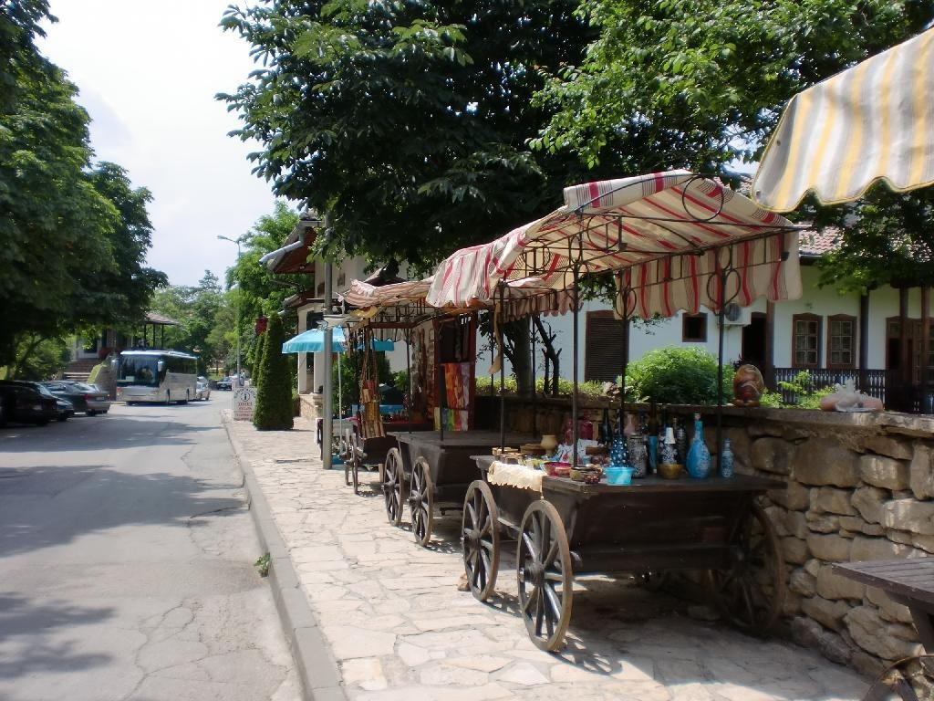 Circuit Excursie 1 Zi Veliko Tarnovo Oferta Speciala Tarif Special 85 Lei