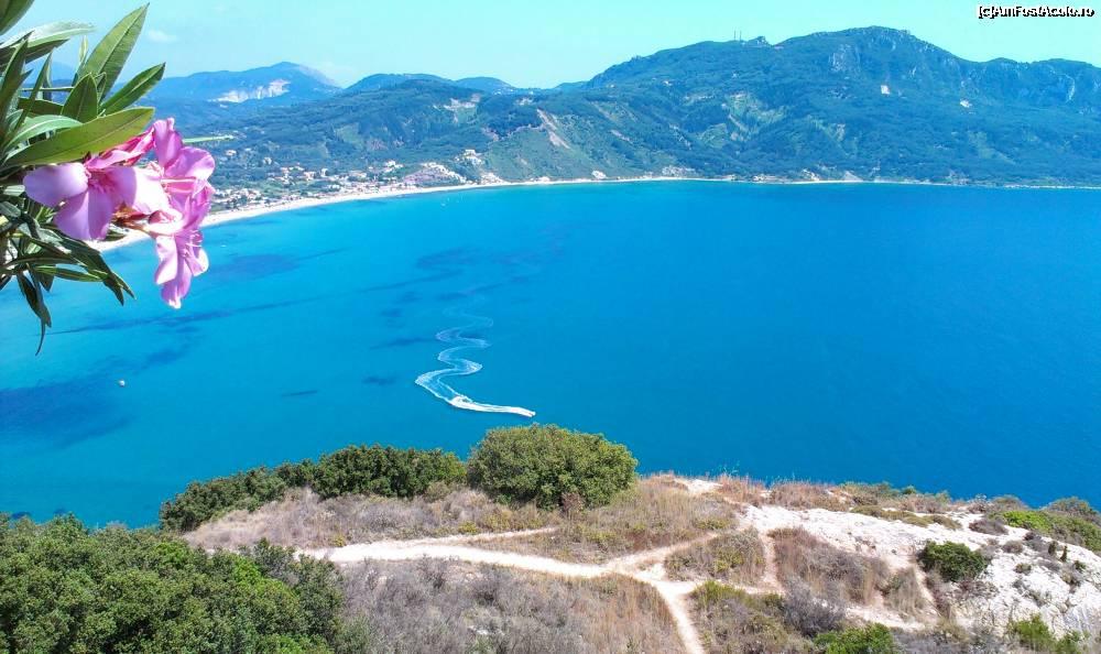 Corfu Charter Vara 2016 Sejur 8 Zile Tarif De La 225