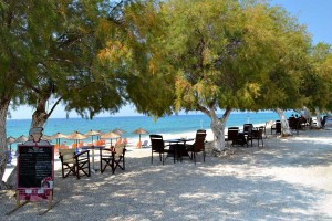 Grand Beach Thassos