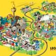 Legoland, Danemarca – Billund Cu peste 50 de atractii si evenimente distractive, parcul de distractii […]